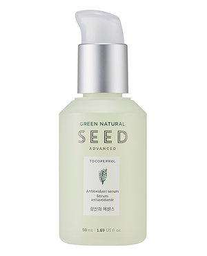 THE FACE SHOP Green Natural Seed Antioxidant Essence | ESSENCE | BONIIK