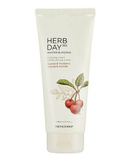 THE FACE SHOP Herb Day 365 Master Blending Cleansing Cream - Acerola & Blueberry | CLEANSER | BONIIK