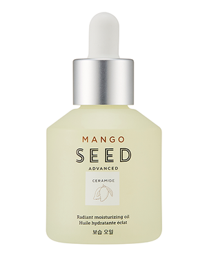 THE FACE SHOP Mango Seed Radiant Moisturizing Oil | FACIAL OIL | BONIIK