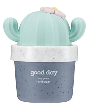 THE FACE SHOP My Plant Hand Cream - Good Day | BODY & HAIR | BONIIK