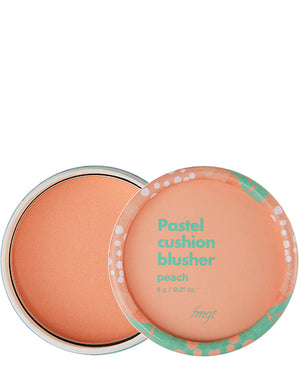 THE FACE SHOP Pastel Cushion Blusher | FACE MAKEUP | BONIIK