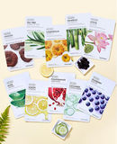 THE FACE SHOP Real Nature Lotus Mask Sheet | MASK | BONIIK