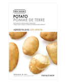 THE FACE SHOP Real Nature Potato Mask Sheet | MASK | BONIIK