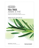 THE FACE SHOP Real Nature Tea Tree Mask Sheet | MASK | BONIIK