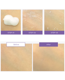 THE FACE SHOP Smart Peeling White Jewel | CLEANSER | BONIIK