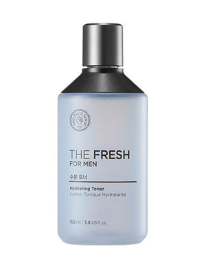 THE FACE SHOP The Fresh For Men Hydrating Toner | MEN | BONIIK