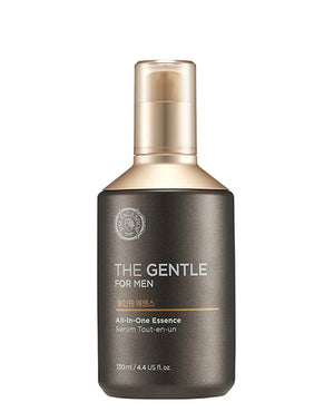 The Gentle For Men All-In-One Essence