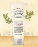 THE FACE SHOP The Therapy Essential Foaming Cleanser | CLEANSER | BONIIK