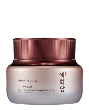 THE FACE SHOP Yehwadam Heaven Grade Ginseng Rejuvenating Cream | BONIIK