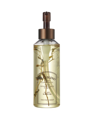 Real Blend Deep Cleansing Oil