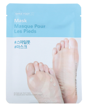 THE FACE SHOP Smile Foot Mask | MASK | BONIIK