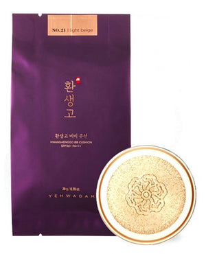 THE FACE SHOP Yehwadam Hwansaenggo BB Cushion (Refill) | FACE MAKEUP | BONIIK