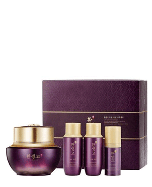 Yehwadam Hwansaenggo Ultimate Rejuvenating Cream Set