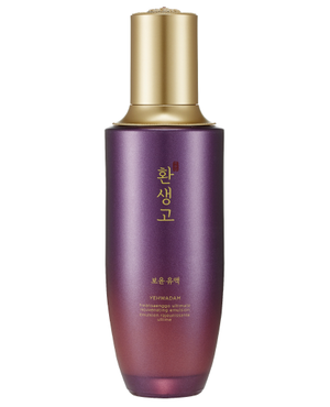 Yehwadam Hwansaenggo Ultimate Rejuvenating Emulsion