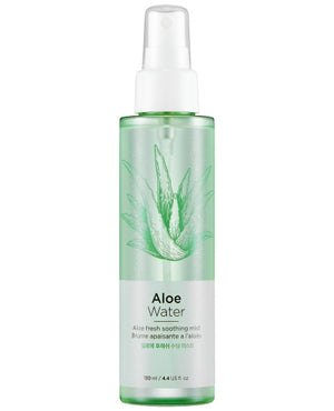 THE FACE SHOP Aloe Water Aloe Fresh Soothing Mist | FACIAL MIST | BONIIK