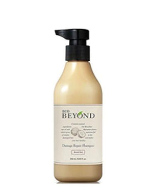 BEYOND Damage Repair Shampoo | Nourishing Shampoo | BONIIK | Best Korean Beauty Skincare Makeup in Australia