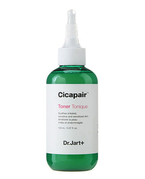 DR.JART Cicapair Toner | Toner for Sensitive Skin | BONIIK Best Korean Beauty Skincare Makeup in Australia