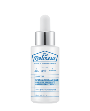 THE FACE SHOP Dr. Belmeur Clarifying Spot Calming Ampoule | SKIN CARE | BONIIK