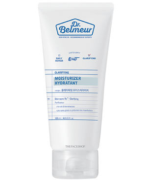 THE FACE SHOP Dr. Belmeur Clarifying Moisturizer | SKIN CARE | BONIIK
