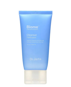 DR.JART Biome Cleanser | Face Wash | BONIIK Best Korean Beauty Skincare Makeup in Australia