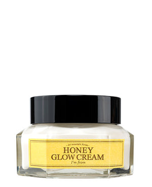 I'M FROM Honey Glow Cream | MOISTURISER | BONIIK