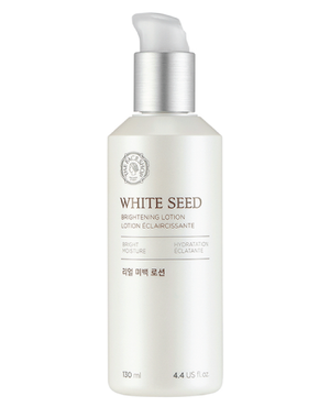 THE FACE SHOP White Seed Brightening Lotion | BONIIK