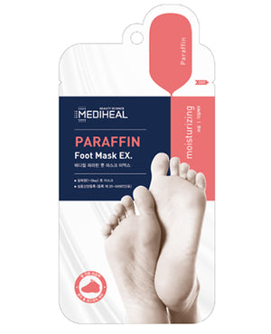 MEDIHEAL Paraffin Foot Mask | Foot Mask | BONIIK | Best Korean Beauty Skincare Makeup in Australia