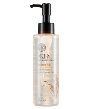 Rice Water Bright Rich Cleansing Oil