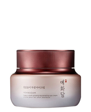 THE FACE SHOP Yehwadam Heaven Grade Ginseng Rejuvenating Eye Cream | BONIIK