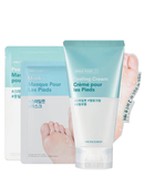 THE FACE SHOP Smile Foot Mask  | Hand & Foot Care | BONIIK
