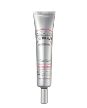 THE FACE SHOP The Therapy Secret Made Anti-Aging Eye Treatment | BONIIK