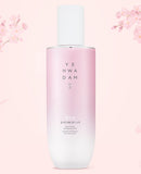 THE FACE SHOP YEHWADAM Plum Flower Revitalizing Toner | Toner | BONIIK | Best Korean Beauty Skincare Makeup in Australia