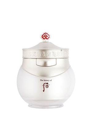 THE HISTORY OF WHOO Gongjinhyang Seol Radiant White Moisture Cream | SKIN CARE | BONIIK