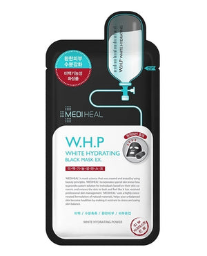 W.H.P White Hydrating Black Mask Ex.