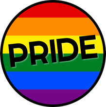 Load image into Gallery viewer, B-Stock - PRIDE / LGBTQ+