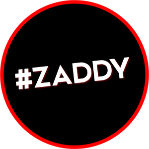B-Stock - #Zaddy / Issa Entree!