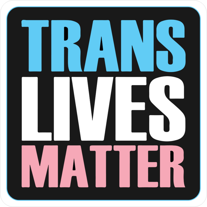 B-Stock - Trans Life Matters / Closets are for Clothes!