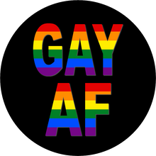 Load image into Gallery viewer, B-Stock - Taste the Rainbow / Gay AF