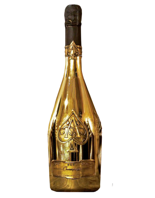 Ace of Spades Bottle Over Sized Prop