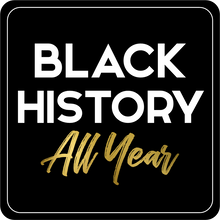 Load image into Gallery viewer, B-Stock - Black History All Year / Africa (fist)