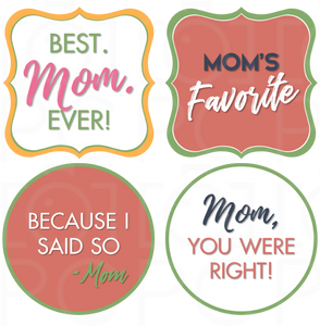 Dear Mama (Mother's Day) Prop Pack