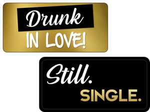 B-Stock - Drunk in Love / Still. Single