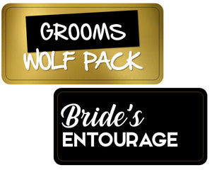Wedding Pack Set 4