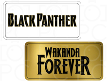 Load image into Gallery viewer, Black Panther Pack