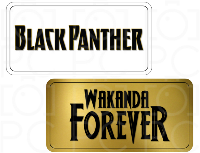 Black Panther Pack