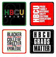Load image into Gallery viewer, B-Stock HBCU Pride Pack