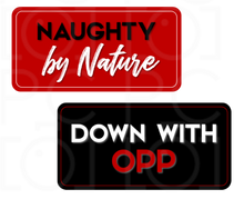 Load image into Gallery viewer, Naughty by Nature Adult Pack