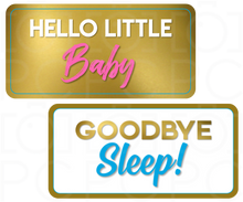 Load image into Gallery viewer, Baby Shower Photo Booth Props