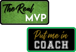 B-Stock - Put Me in Coach / The Real MVP