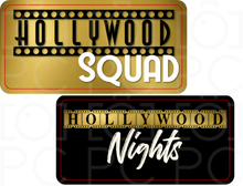 Load image into Gallery viewer, Hollywood Glamour Pack